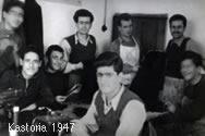 Fur Manufacturing Kastoria