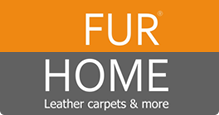 Fur Rugs Home Logo