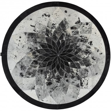 CIRCLE DIAMOND BLACK S&P BLACK WHITE