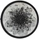 CIRCLE DIAMOND S&P BLACK WHITE