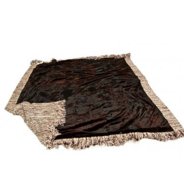 Γουνινo ριχταρι lapin bordo bronze