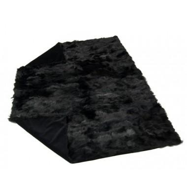 Γουνινo Ριχταρι Toscana Black Μαύρο