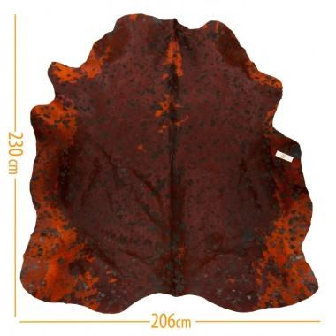 cowhide d-22 volcano 4.32 m2