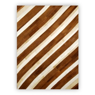 patchwork cowhide rug sweet design